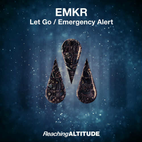 EMKR - Emergency Alert (Extended Mix) [Reaching Altitude]