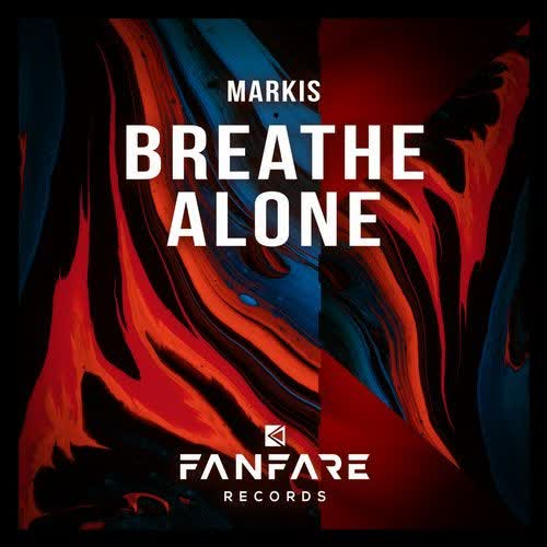 Markis - Breathe Alone (Extended Mix) [Fanfare Records]