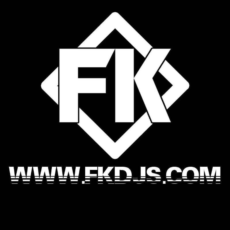 The World (DJKane Mashup) [www.fkdjs.com]